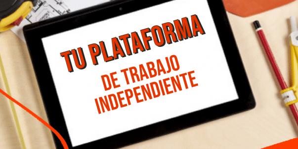 Camarounds - Tu plataforma de trabajo independiente
