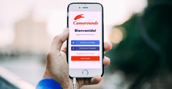 Aprende a cotizar servicios con Camarounds
