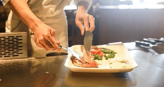 Cocina a domicilio en Camarounds