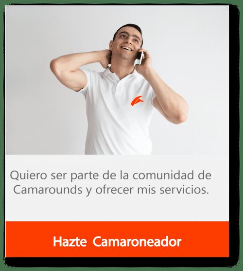 Hazte Camaroneador