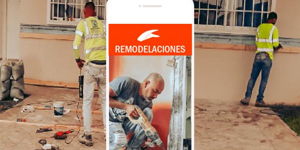 Remodelaciones en Panamá - Los mejores profesionales