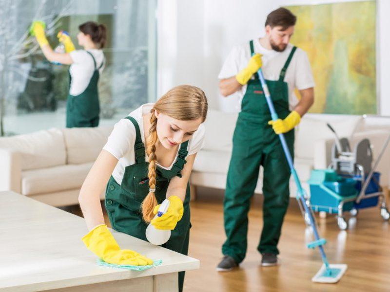Servicios de limpieza hogar – Cómo contratar al mejor profesional al mejor precio