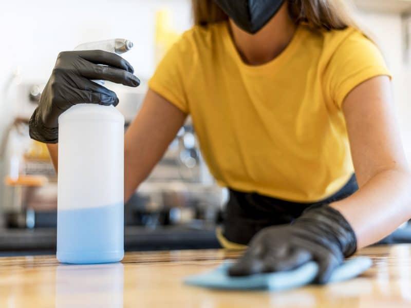 ¿Cuánto cuestan los servicios de limpieza?