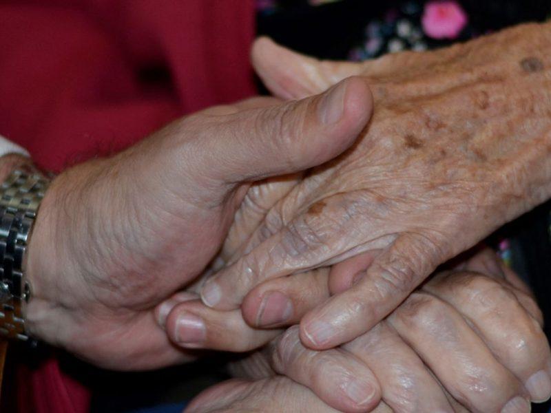 10 consejos imprescindibles para el cuidado de personas mayores