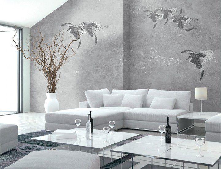 ¿Cómo elegir el mejor papel pintado para decorar tu casa?