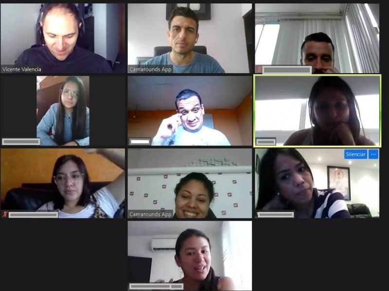 ¡Camarounds está online! El lanzamiento de la Startup panameña