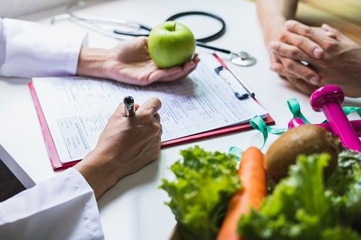 14 razones por las que puedes necesitar un nutricionista