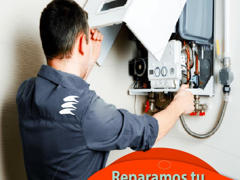 Reparación de estufas, hornos y calentadores – Cómo elegir a tu profesional