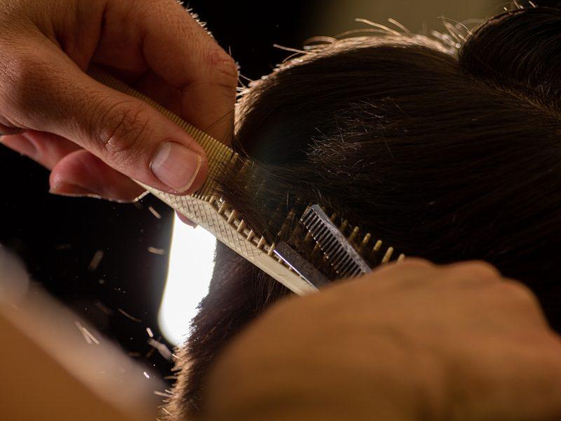 ¿Cuánto cuestan los servicios de peluquería?
