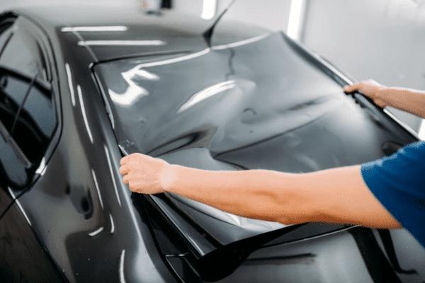 Papel ahumado para ventanas – Cuáles son sus beneficios