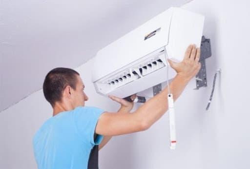 ¿Cuánto cuesta la instalación de equipos de aire acondicionado?