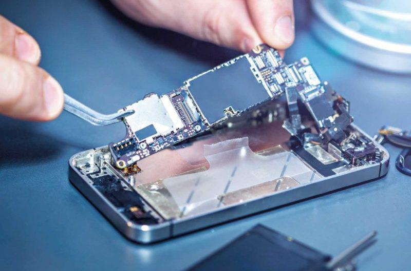 ¿Cuánto cuesta reparar tu celular o tablet?