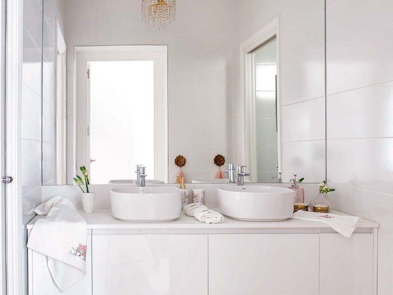 10 consejos para remodelar tu baño sin obras y con poco presupuesto