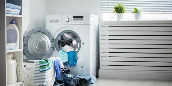 Manteniendo una rutina con tu lavadora puedes prolongar años su vida útil
