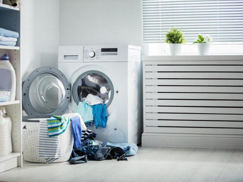 10 consejos para alargar la vida útil de tu lavadora y tenerla siempre a punto