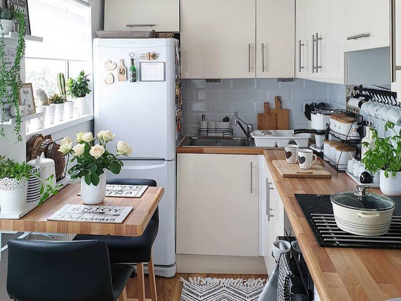 Remodelación de cocinas pequeñas – Trucos esenciales