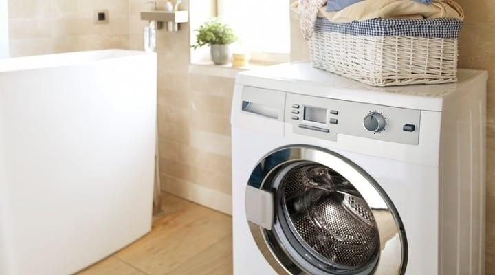 Prolongar la vida útil de tu lavadora es muy sencillo, pero debes convertir estos consejos en rutina