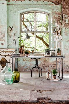 Ideas y consejos para decorar tu oficina en casa