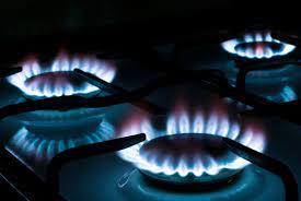 Fallas en quemadores de estufas a gas