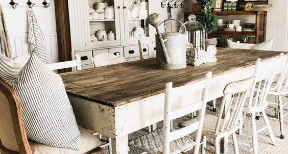 Restauración completa de muebles en una cocina