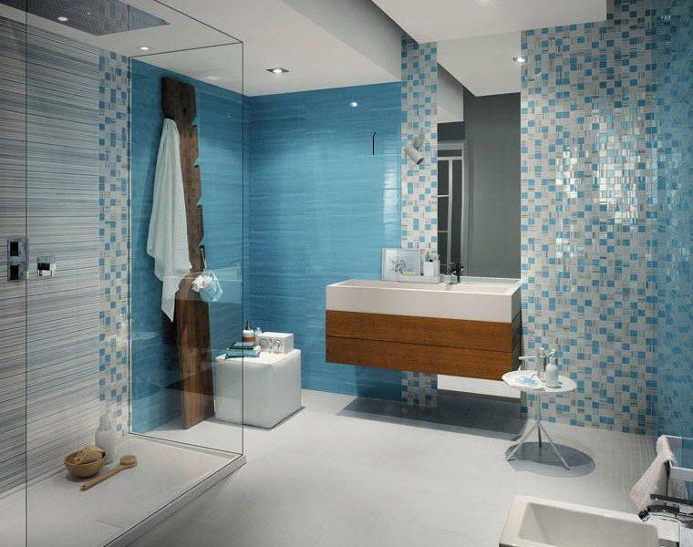 Revestimientos de mosaicos para baño y cocina – Últimas tendencias