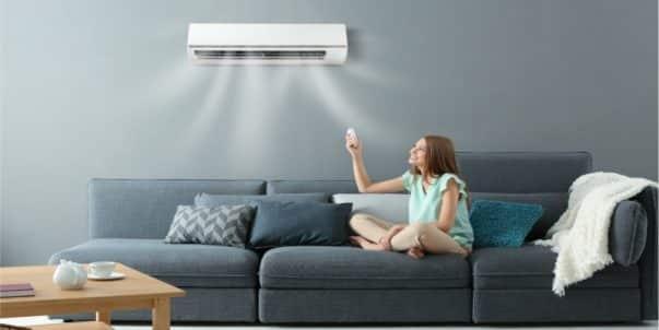 Cómo elegir el mejor sistema de aire acondicionado para tu hogar