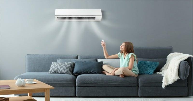 Cómo elegir sistema de aire acondicionado para tu casa