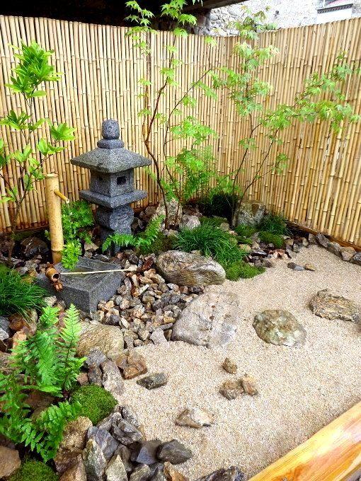 Servicios de jardinería profesionales para la creación de jardines Feng Shui