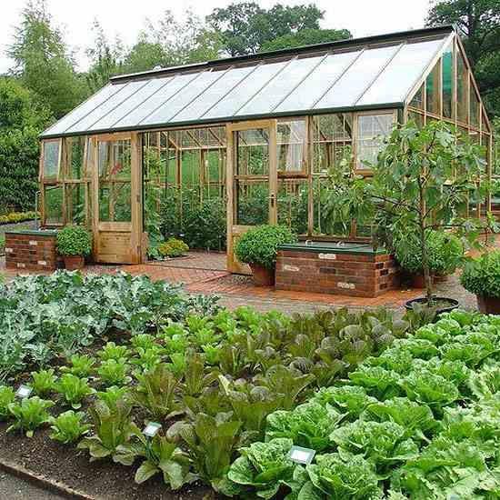 Mantenimiento de huertos y jardines por jardineros profesionales