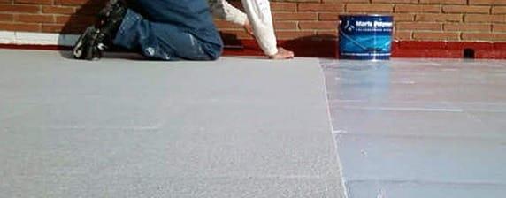 Coste de impermeabilizar una terraza