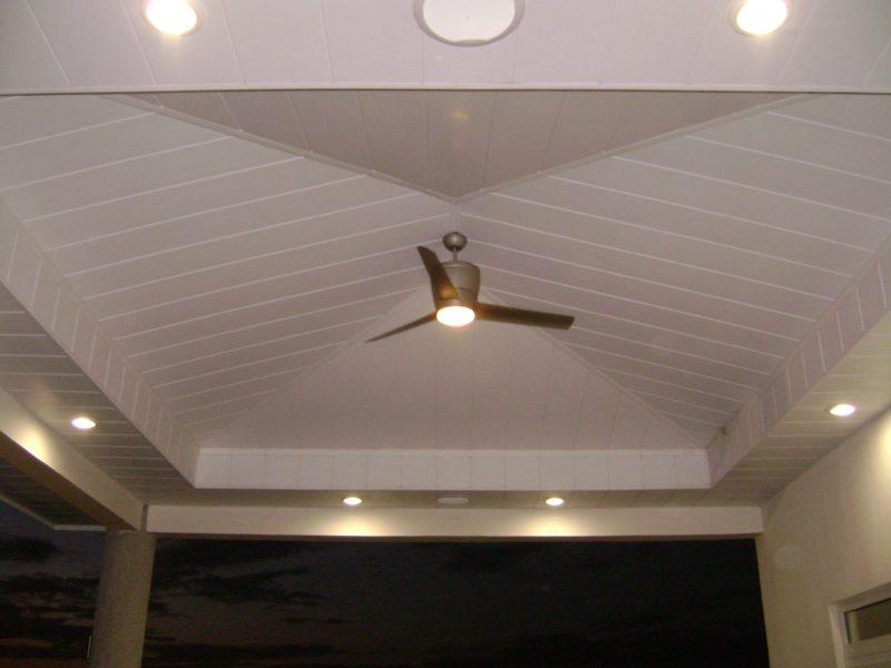 ¿Cuánto cuesta instalar o reparar cielo raso en Panamá?