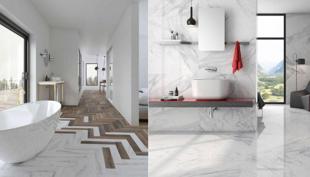 Cambio de piso en apartamento Panamá