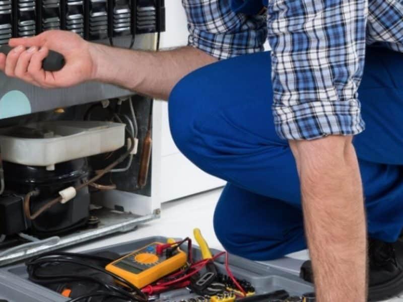 Fallas más frecuentes en refrigeradores
