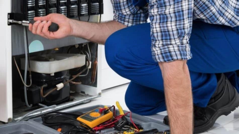 Fallas más habituales en refrigeradores