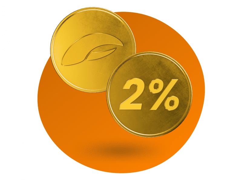 Pinza Cash: Aún más ahorro al contratar un servicio